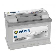 VARTA SILVER-dynamic E44 12V 77ΑΗ ΔΞ MERCEDES [ 278x175x190 ]