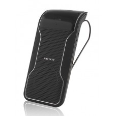 FOREVER Bluetooth Σύστημα ανοιχτής ακρόασης αυτοκινήτου BK-100, Black