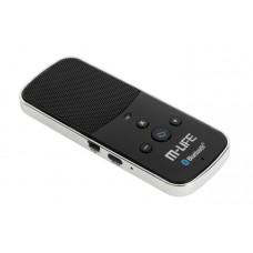 M-LIFE Bluetooth Car Kit ML0621, 650mAh, μαύρο