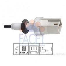 ΒΑΛΒΙΔΑ FACET STOP ALFA ROMEO, FIAT 12mm (3ΦΙΣ)