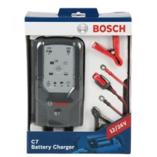 Bosch 018999907M C7 Φορτιστής-συντηρητής  μπαταρίας 12/24V