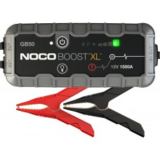 BOOSTER NOCO 12V  1500A XL UltraSafe Lithium