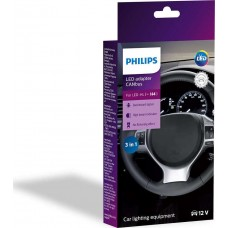 ADAPTOR LED CAN BUS PHILIPS H4 SET