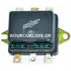 Ενισχυτής Φώτων μικρός 12V